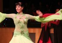 Reprezentační ples - Brno Královo Pole