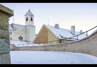 Adventní koncerty na Špilberku