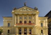 Spící krasavice - Státní opera Praha