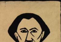 Sen ve snu / Edgar Allan Poe a umění v českých zemích