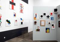 Sbírky Moderní galerie a muzea současného umění Metelkova v Lublani