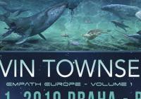 Devin Townsend - Praha