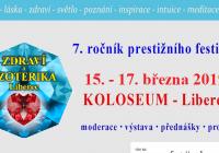 Festival Zdraví a Ezoterika Liberec
