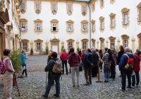 Zahájení návštěvnické sezóny na zámku Lemberk