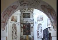 Prohlídka kaple Nanebevzetí Panny Marie - Zámek Náchod