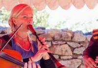Den hudby na hradě Kašperk
