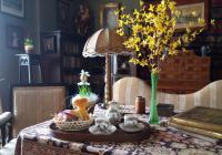 Velikonoční prohlídky na zámku Dačice