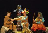 Festival ochotnického divadla