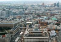Berlín - Analýza rozdílných kulturních vlivů s dopadem na změny urbánního prostředí