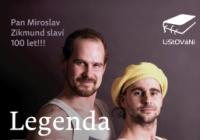 LiStOVáNí: Legendy Z+H