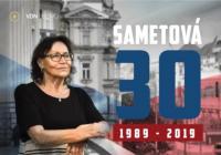Sametová 30 - Praha