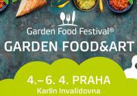 Garden Food Festival v Praze