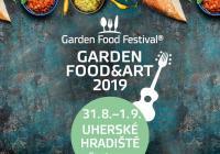 Garden Food Festival - Uherské Hradiště