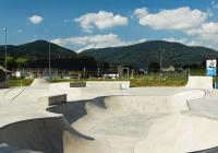 Skatepark Loučná nad Desnou, Loučná nad Desnou