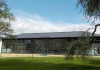 Kulturní dům Skleník, Loučná nad Desnou