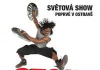 Stomp v Ostravě