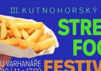 Kutnohorský Mini Street Food Festival