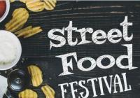 Street food festival - Nymburk