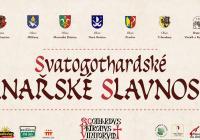 Svatogothardské vinařské slavnosti
