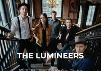 The Lumineers v Praze