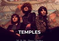 Temples v Praze
