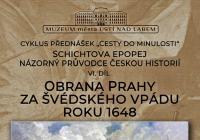 Schichtova epopej – názorný průvodce českou historií VI.