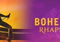 Bohemian Rhapsody v letním kině