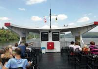 Lodní doprava na Brněnské přehradě, Brno