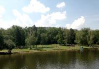 Přístaviště Rokle