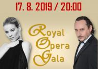 Royal Gala Opera – dotkněte se hvězd v Lednici