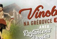 Vinobraní na Grébovce - Praha
