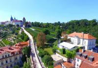 Svatováclavské vinobraní - Vila Richter Praha