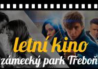 Letní kino Třeboň