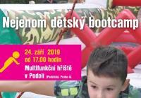 Čtyřka sportuje - Praha
