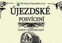 Újezdské posvícení - Praha