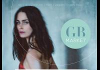 Festival zdravé péče o krásu - Green Beauty Market 2019