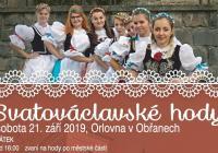 Svatováclavské hody - Brno Obřany