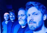 Didrik Ingvaldsen & NOCZ Quartet