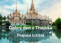 Dobrý den z Thajska