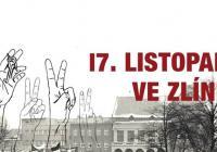 Koncert Svobody - Zlín