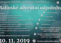 Malínské adventní odpoledne - Kutná Hora