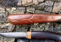 Pražská výstava nožů Knives 2019