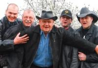 Půlstoletí s Kytarou – František Nedvěd a skupina Tie Break