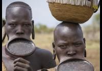 Afrika čtyřma očima