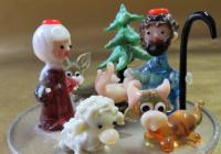 Vánoční zastavení