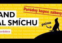 Festival smíchu - Pardubice