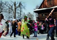 Masopust 2020 - Valašské muzeum v přírodě Rožnov pod Radhoštěm