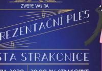 Reprezentační ples města Strakonice