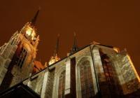 Betlémy v brněnských kostelích