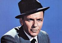 Tribute To World Legends: Frank Sinatra